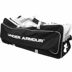 Under Armour Baseball Catchers Equipment Roller Bag - $99.99