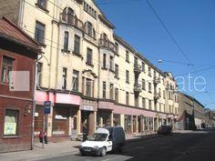 Apartment for sell in Riga, Riga center, 46 m2, 34500.00 EUR