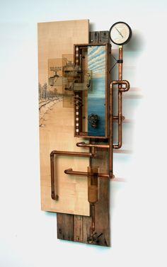 Danny Saathoff - Watering Sand