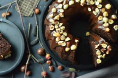 Chocolate Fondue, Sweet, Food, Candy, Essen, Meals, Yemek, Eten