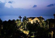 Naughtonets (travel portal) - The Ritz-Carlton, Naples Florida