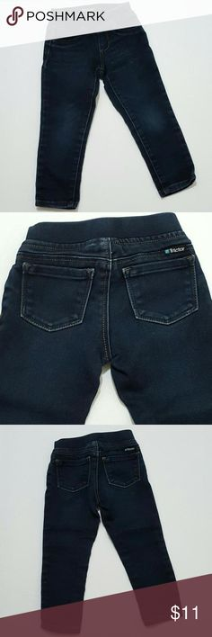 Tractor Jeggings Size 2T Tractor Jeggings.  Excellent condition. Dresses