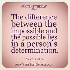 Image result for determination quotes