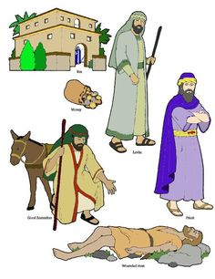 The Good Samaritan and other great flannel board stories. Growing up in Sunday School was the BEST! Sunday School Kids, Sunday School Activities, Sunday School Lessons, Sunday School Crafts, Flannel Board Stories, Flannel Boards, Preschool Bible, Bible Activities, Bible Story Crafts