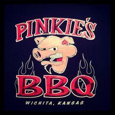 Pinkie's BBQ Team