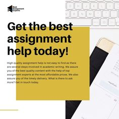 Best Assignment Experts will help students to make their evaluation perfect, as they have a team to do with this essay. Essay Writing Help, Academic Writing, The Help, Vacations, Writer, Students, University, Knowledge