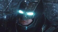 Batman v. Superman: Dawn of Justice; Official Domestic Trailer #2 (2016)...