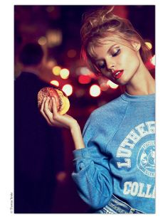 Eat-Girls   Beaute  Vogue
