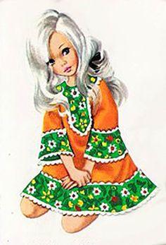 MARBELLA REPRO variation for Furga S Girls   eBay