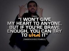 Drake #quotes