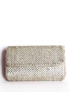 Buy Online Stunning Clutch By Falah - 2014