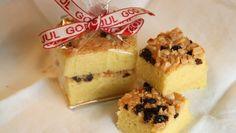 Foto: Tone G. Johannesen / NRK Norwegian Food, Ham, Muffins, Cheesecake, Baking, Desserts, Recipes, Sweets, Norwegian Recipes