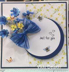 Tattered Lace Cards, Hanukkah, Wreaths, Bohemian, Garden, Baby, Decor, Garten, Decoration