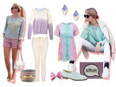 Womens Fashion Picks | Currently Trending | Pastels | ASOS Fashion Finder