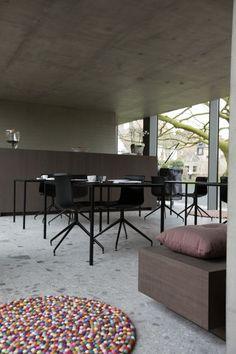 Notarishuys GOVAERT VANHOUTTE+architects