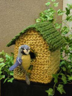 How cute... http://www.ukhandknitting.com/data/the_knitted_garden_jbol.htm