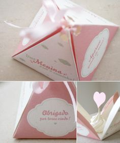 Chá de Bebé/ Baby Shower  à venda aqui: http://www.chapeudepapel.com/2012/11/kit-cha-de-bebe.html