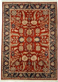 6' 10 x 9' 6 Classic Ziegler Rug  on  Daily Rug Deals
