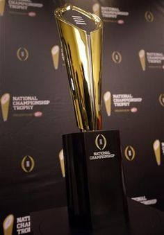 College Football Playoff Trophy College Football Playoff, Sports Images, Ohio State University, National Championship, Clemson, Buckeyes, Tigers, Portraits, Board