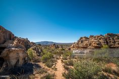 The Cederberg Wilderness Area | Western Cape, South Africa | #stockphotos #gettyimages #print #travel