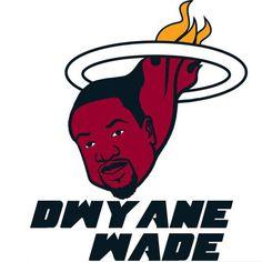 MIAMI HEAT: Dwyane Wade