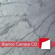 Bianco Carrara CD