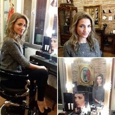 Carla Font Miss world Lleida en Onda Salon. #carlafont #missworldlleida #missworldlleida2016 #peluqueriabarcelona #peluqueriabarceloneta #Barcelona #Barceloneta #ondasalon @carla_font @ondasalon