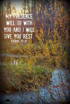 Bible Verse God is always with us! http://bec4-beyondthepicketfence.blogspot.com/2014/10/sunday-verses_19.html