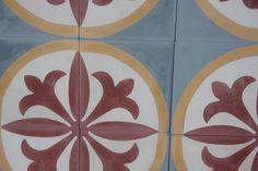Decorative tiles/patterned tiles/flooring/colonial