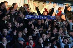Millwall Fc, Semi Final, The Championship, Lions, Respect, Football, English, Goals, Club