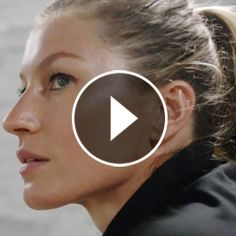 Gisele Bündchen Is the New Face of Under Armour!  #InStyle