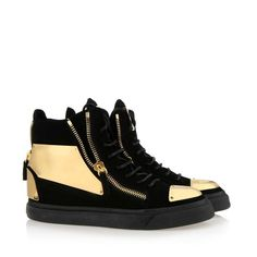 Sneakers - Sneakers Giuseppe Zanotti Design Women on Giuseppe Zanotti Design Online Store @@Melissa Nation@@ - Fall-Winter Collection for men and women. Worldwide delivery. |  RDW327 005
