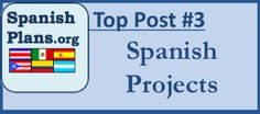 Top 5 Spanish Posts http://spanishplans.org/2014/08/28/top-10-spanish-blog-posts/