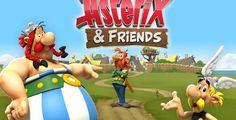 """Asterix & Friends - Beim Teutates! Das Browsergame """"Asterix & Friends"""" ist gestartet. Jetzt kostenlos spielen!"""