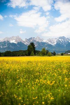 #Maishofen, Salzburg, Austria