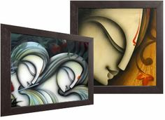 With the passage of time art paintings have become an important part of each of our lives.Each artist and art piece exhibited here is carefully chosen by our expert art panel and can be brought with full confidence. Indian Artwork, Indian Art Paintings, Paintings Online, Online Painting, Art Online, Online Art Gallery, Cultural Diversity, Types Of Painting, Panel Art