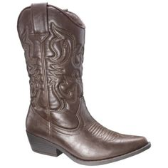 Women's Mossimo® Kaci Boot - Assorted Colors.