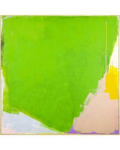 """Protracted No.2"" by Jenny Prinn - Serena"