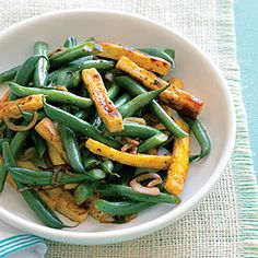 The black pepper adds quite a bit of heat to this dish--cut it back if you prefer something milder. Serve over rice or with a side salad.