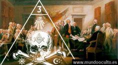 Como Los EE.UU. Fueron Fundados Por La Masonería