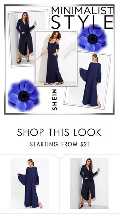"""""""Shein 1"""" by amelaa-16 ❤ liked on Polyvore"""