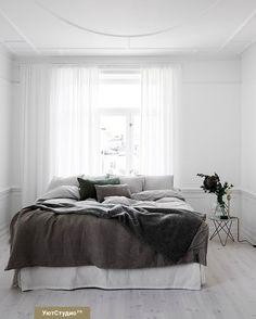 Покупая новую кровать, выбирайте самую большую из тех, что вписываются в вашу комнату. Особенно если вы спите вдвоем Просторная кровать улучшает качество сна Не забудьте проверить матрацы в магазине, чтобы убедиться в их удобстве ☁️#СОВЕТЫ_УЮТ  #дизайнинтерьера #интерьердома #мечтаю #дизайнпроектквартиры #ардеко #дизайнерыспб #дизайнпроектдома #кухняспб #дизайнинтерьерауфа #кухнямдф #кухниклассика #кухниновосибирск #интерьере #дизайнеринтерьеракраснодар #идеякухни #красивый_дом…