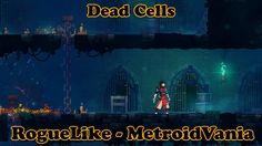 Dead Cells Run 1