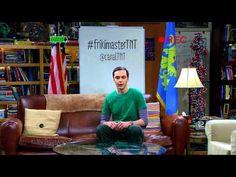 Participa en el casting del concurso El Friki Master y demuestra tu Orgullo Friki #canalTNT