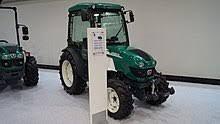 Afbeeldingsresultaat voor arbos tractor