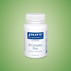 Vitamin-B-Kombination
