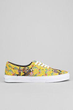 Vans Era The Beatles Men's Sneaker