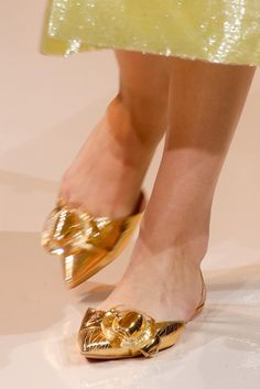 Rochas Spring 2014 Ready-to-Wear Accessories Photos - Vogue
