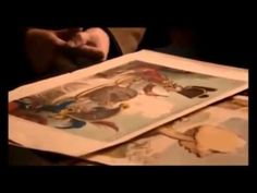 The Secret of Drawing - Storylines (BBC Documentary)