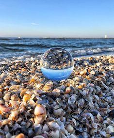 Muszelki/Shells __________________________________  #swinoujscie #świnoujście #balticsea #shells #beach #beaches #lenseball #sea #seashore #nature #shotoniphone #landscape #landscape_lover #mrwroclover #polska #poland